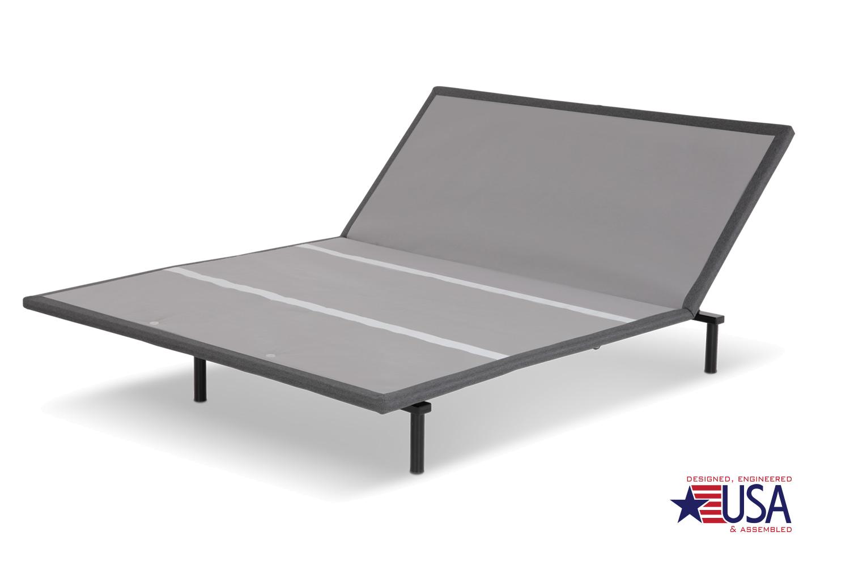 Bas X 2 0 Adjustable Bed Base By Leggett Amp Platt