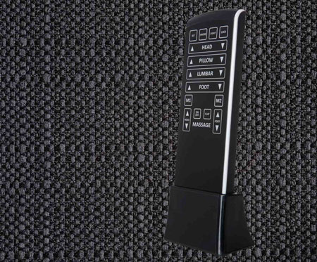 Prodigy Comfort Elite Capacitive-Touch Remote