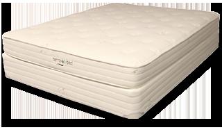 Clove | Terra Bed | Organic Mattress