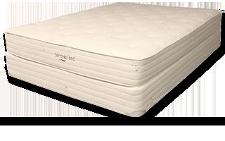 Juniper | Terra Bed | Organic Mattress
