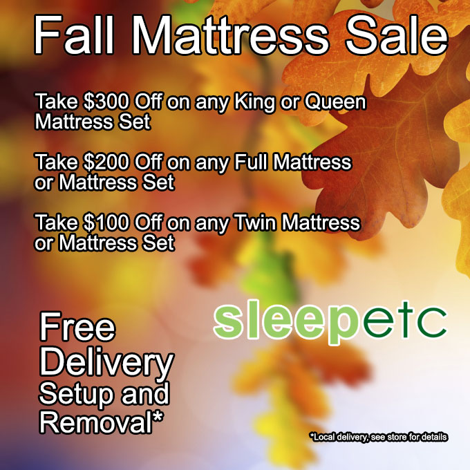 FREE NATURAL PILLOW - FREE LOCAL DELIVERY Mattress Sale