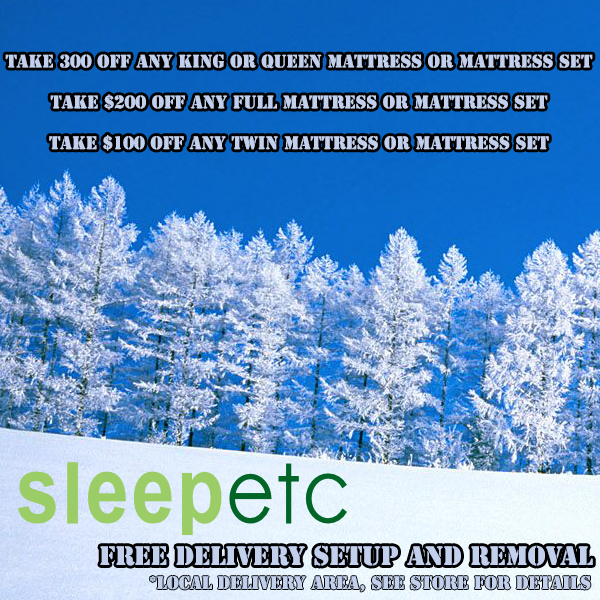 FREE NATURAL PILLOW - FREE LOCAL DELIVERY